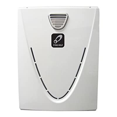 Takagi T-H3-OS TH3 Series 199000 BTU Outdoor Whole House Tankless Water Heater,