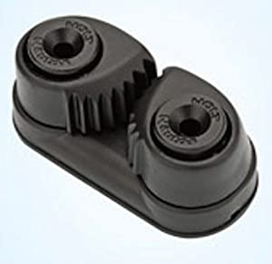 Nautos # 91025- 2 roll ball bearing composite cam cleat
