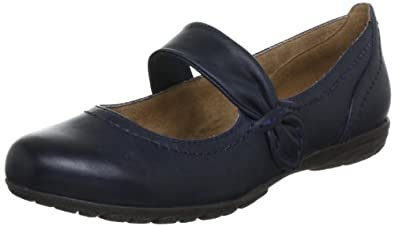 Jana Fashion 8-8-24609-20, Damen Mokassins, Blau (NAVY 805), EU 38 (UK 5) (US 5)