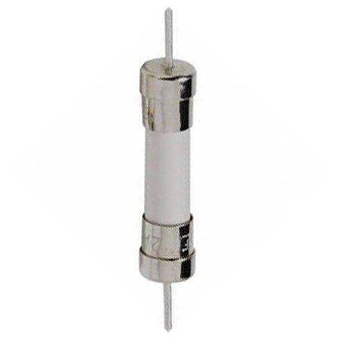 5x T8a 250v T8 250v Axial Ceramic Fuses 5x20mm 8 Amp