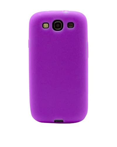 imperii Case Silicone Galaxy S3 paars