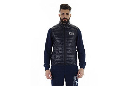 PIUMINO GILET TRAIN CORE UOMO