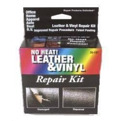 liquid leather no heat leather vinyl repair kit black box sports outdoors. Black Bedroom Furniture Sets. Home Design Ideas
