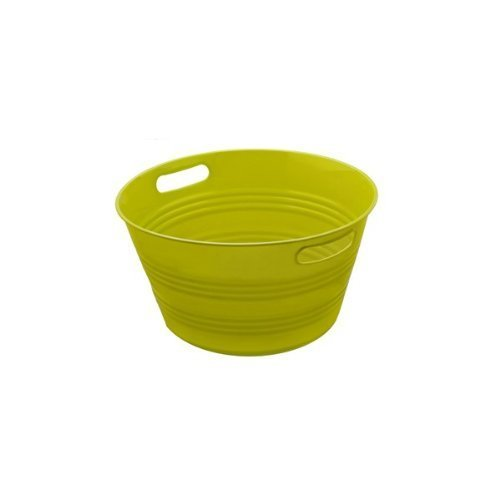 caboodle-tub-lime-green