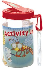 Critter Catcher Jar by Bear Creek Toys - Buy Critter Catcher Jar by Bear Creek Toys - Purchase Critter Catcher Jar by Bear Creek Toys (Bear Creek, Toys & Games,Categories,Dolls,Playsets)