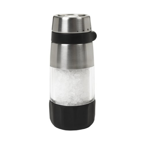 OXO Good Grips Salt Grinder (Ceramic Sea Salt Grinder compare prices)