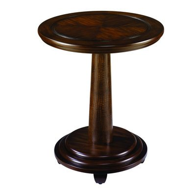 Cheap Hammary Magellan End Table (T00083-T83218-00)