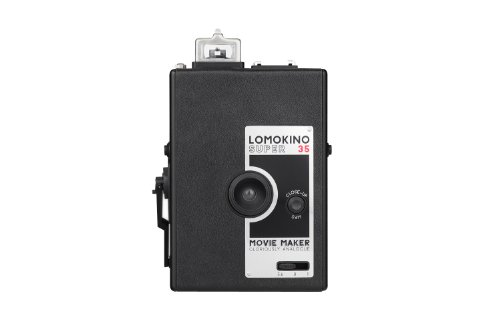 Great Deal! Lomography Lomokino 35mm Movie Maker 420