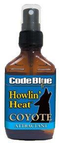 cb howlin heat coyote - oa1136 - code blue