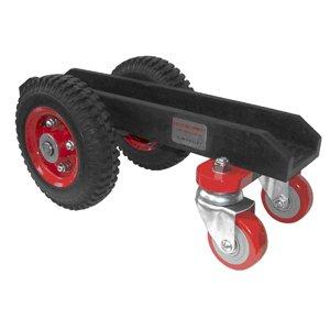 Abaco Slab Dolly -- 4 Wheel