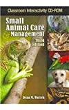 img - for Classroom Interactivity CD-ROM for Warren's Small Animal Care and Management, 3rd book / textbook / text book