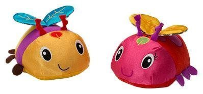 Infantino Musical Mover & Shakers  Asstd - Bugs - 1