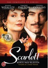 Scarlett (The Complete TV Series) (1994) (Region 2) (Import)