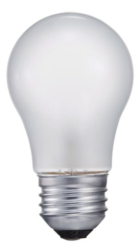 Philips 415331 Frosted 25-Watt A15 Appliance Light Bulb (25w Appliance Bulb compare prices)