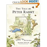 Touch 'n Read Pop-up Adventures : The Tale of Peter Rabbit; The Tale of Benjamin Bunny; The Tale of Tom Kitten; The Tale of Squirrel Nutkin (Boxed Set)