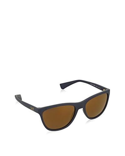 Emporio Armani Gafas de Sol MOD. 4053 (57 mm) Marrón