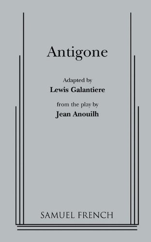 antigone novel review Read antigone by sophocles by sophocles for free with a 30 day free trial read ebook on the web, ipad, iphone and android.