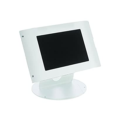 MMF pos Locking Tablet Enclosure Case with Stand for Tablets