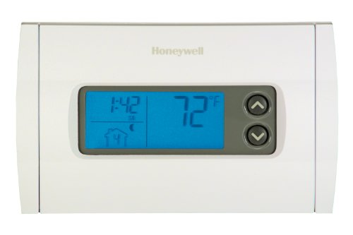 Honeywell RCT8100A 7-Day Programmable Thermostat at Sears.com