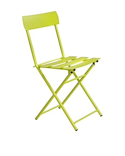 Special Home Set Silla 2 Uds. Rise Verde