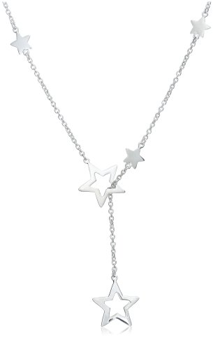 tuscany-925-silver-sterling-silver-double-star-necklet-of-48-cm-19-inch
