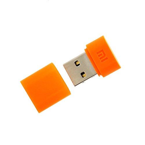超小型USB無線Wi-Fiルーター◆小米随身WiFi [並行輸入品]