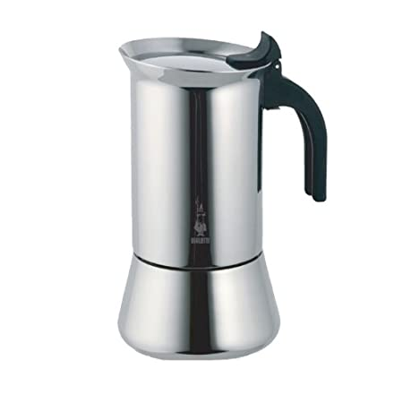 Bialetti Venus Stainless Steel Espresso Maker