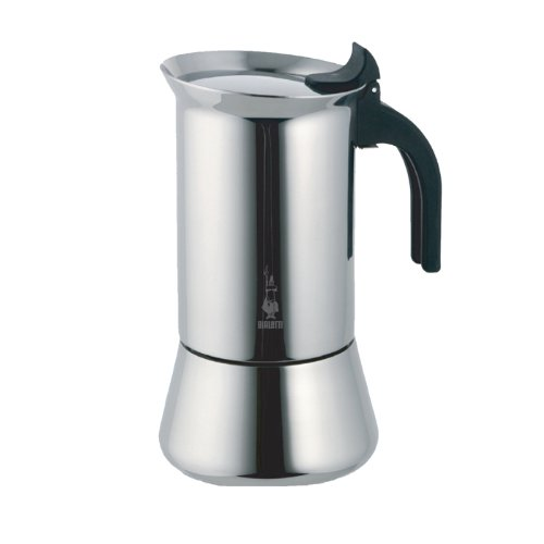 Brand New, Bialetti - 6 Cup Venus Espresso Maker Stainless Steel (Appliances - Small Appliances and Housewares)