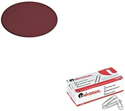 KITICE65088UNV72220 - Value Kit - Iceberg OfficeWorks 48ampquot Round Table Top ICE65088 and Univers