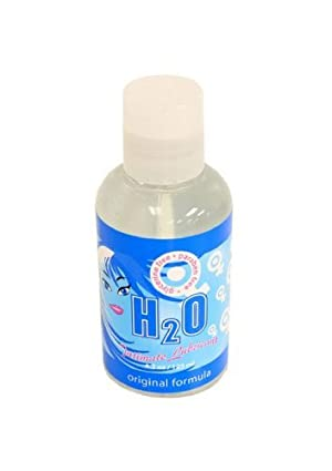 Sliquid H2o Original 4.2oz