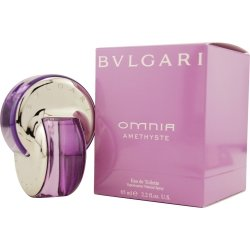 Bvlgari Women's Omnia Amethyste EDT Spray 65ml
