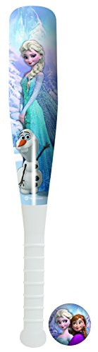 Hedstrom Frozen Foam Bat/Ball Set- 13""