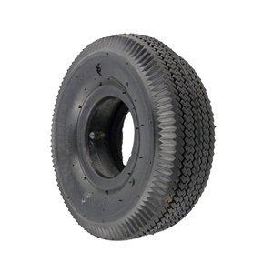 "Marathon 4.10/3.50-4"" Replacement Pneumatic Wheel Tire from Marathon Industries"