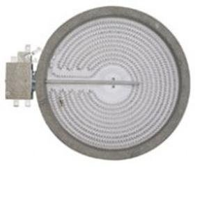 Hotpoint Stove Range Haliant Surface Burner Wb30T10044 Wb30K5032 front-537573