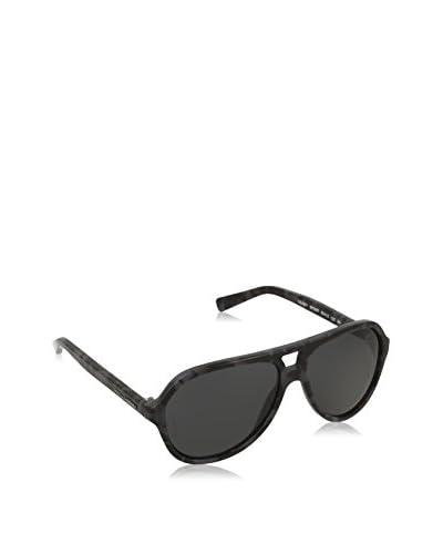 Dolce & Gabbana Sonnenbrille MOD. 4201 _307687 (52 mm) grau
