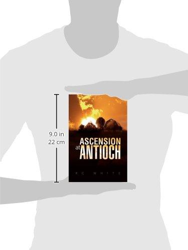 Ascension at Antioch