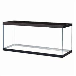 Amazon.com : All Glass Aquarium AAG10075 Tank, 75-Gallon : Pet ...