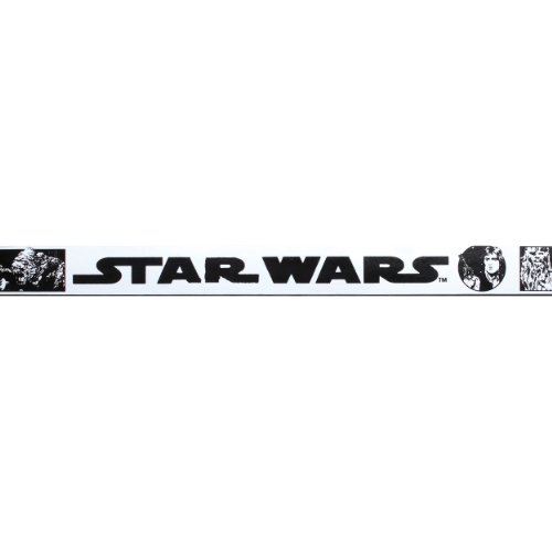 Rock Rebel Star Wars Both Sides Belt, Medium - 1
