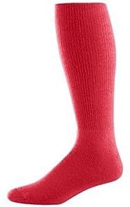 Buy Joe's USA | Scarlet Red Baseball Socks 2 Pairs - YOUTH (TUBE SOCK SIZE 7-9) by Joe's USA