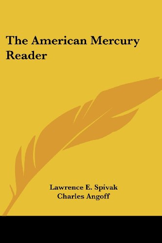 The American Mercury Reader