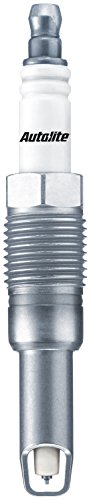 Autolite HT15 Platinum High Thread Spark Plug (2008 F150 Spark Plugs compare prices)