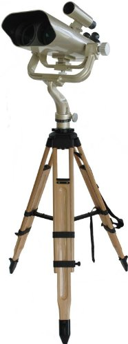 Oberwerk 45° 100Mm Binocular Telescope