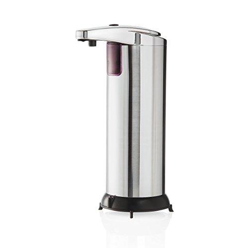 Lumaland automatischer Seifenspender mit Infrarot Sensor