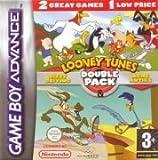 echange, troc 2 en 1 : Looney Tunes Dizzing Driving & Acme Antics