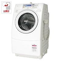 AQUA 【ヒーター乾燥機能付き】【左開き】ドラム式洗濯乾燥機 「アクア」(洗濯9.0kg/乾燥6.0kg) AQW-DJ7000-LW