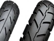 BRIDGESTONE(ブリヂストン) バイク用タイヤ BATTLE WING BW-202 (REAR) 120/80-18M/C 62P TL MCS09919