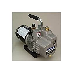 Yellow Jacket 93560 SuperEvac 6 CFM Vacuum Pump NEW