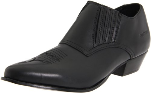 Durango Women's RD3520 Boot,Black Leather,6 B US