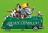 Quien Conduce/ Who Drives
