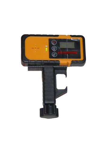 Universal Laser Receiver For Most Rotary Laser Level Trimble/CST/Spectra/Topcon